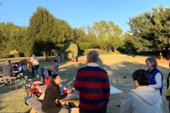 Picnic in the Park 7